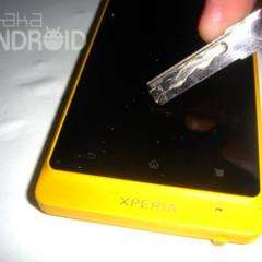 Foto 9 de 36 de la galería analisis-del-sony-xperia-go en Xataka Android