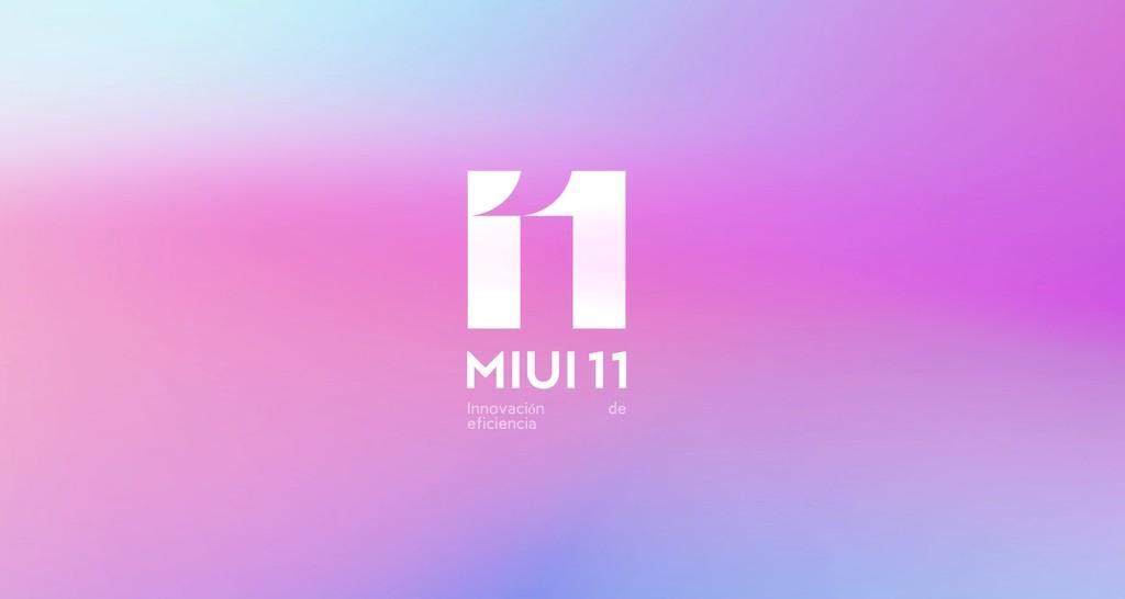 MIUI 11 ya es oficial: primordiales noticias y móviles de Xiaomi℗ que recibirán la actualización