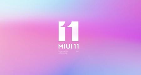 MIUI 11 ya es oficial: principales novedades y móviles de Xiaomi que recibirán la actualización