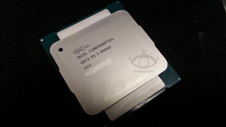 """Intel actualizará plataforma HEDT con """"Haswell-E"""" para el Q3 de 2014"""