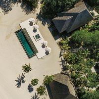 Mansiones de famosos, castillos medievales y hasta islas enteras: Airbnb apuesta por el turismo de lujo con su nuevo servicio