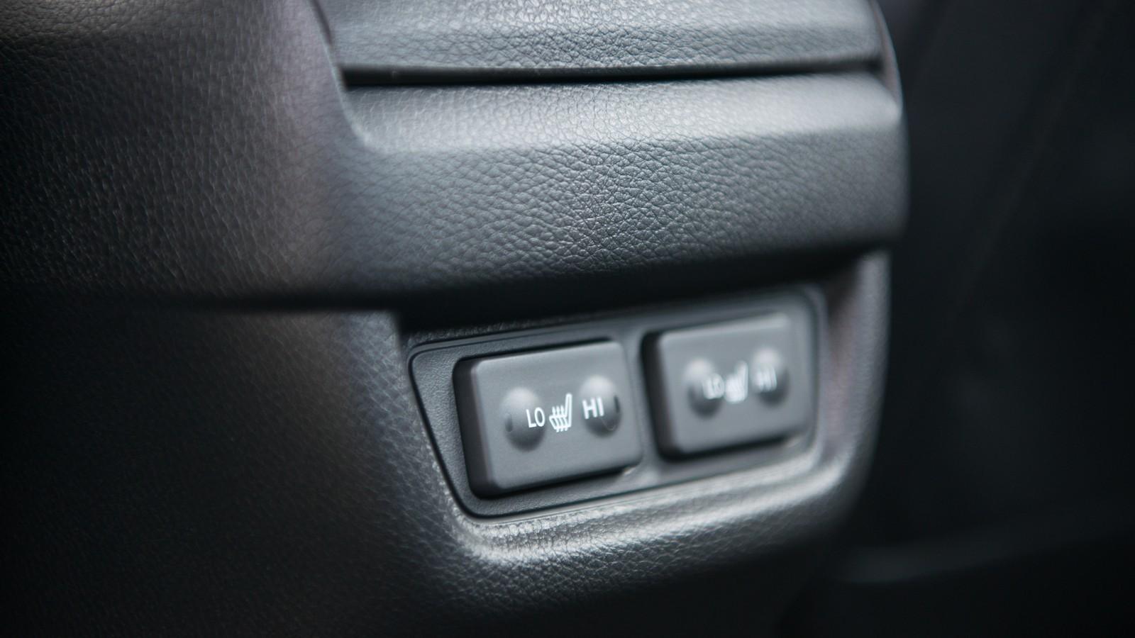 Foto de Honda Civic 4 puertas (12/37)