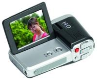 Videocámara AgfaPhoto DV-5000Z graba a 720p