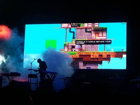 Disasterpiece en el V-Concert 2013