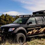 Nissan Destination Frontier Concept, el vehículo definitivo para los aventureros