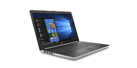 Hp Notebook 15 Da0058ns