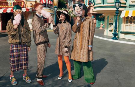 Gucci Y Disney 6