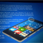 Lumia 550, 950 y 950XL: se filtran las características de los próximos smartphones de Microsoft