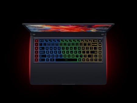 Mi Gaming Laptop 04