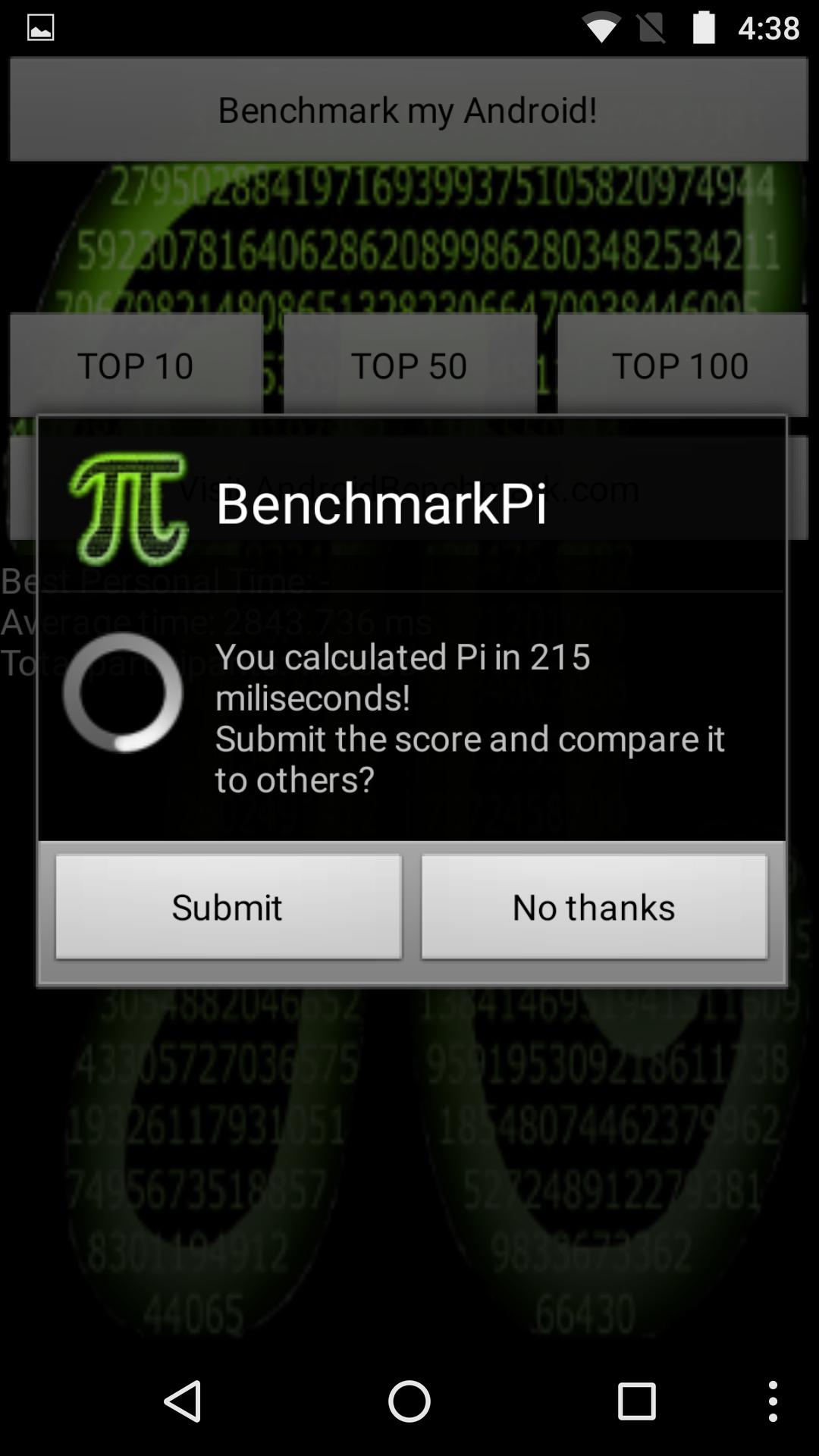 Foto de Moto G4, benchmarks (3/30)