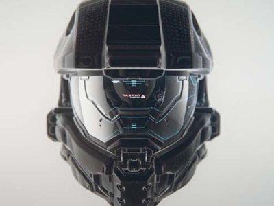 Al ritmo de Muse se presenta el espectacular trailer de Halo 5: Guardians