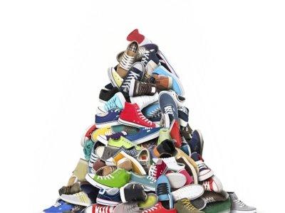 La zapatilla perfecta para cada tipo de entrenamiento (I)