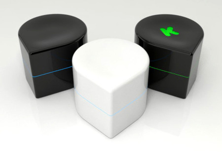 Zuta Mini Mobile Robotic Printer