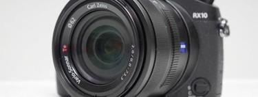 Cuenta atrás para el Black Friday 2018: las mejores ofertas de hoy en cámaras de fotos y accesorios para fotografía