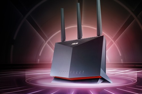 ASUS renueva su gama de routers gaming con dos nuevos modelos WiFi 6 a la última en prestaciones