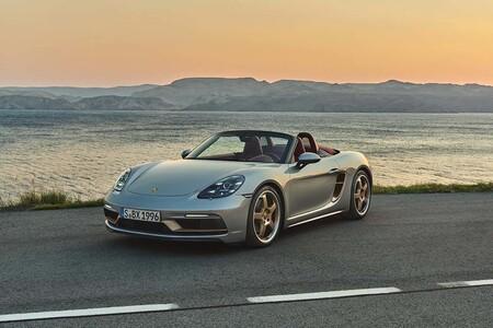 Porsche Boxster 25 Years 5
