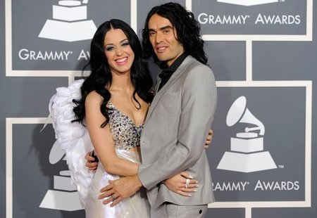 Las Casas de los Famosos: la nueva de Katy Perry y Russell Brand