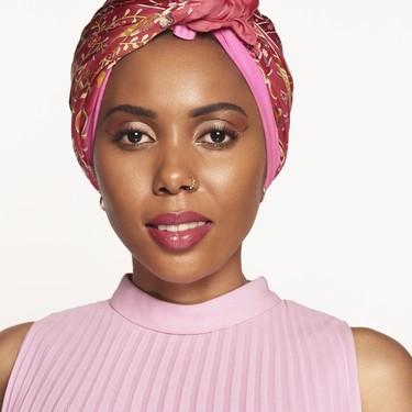 De activista contra la mutilación genital femenina a embajadora de L'Oréal Paris: Jaha Dukureh es la inspiración hecha mujer