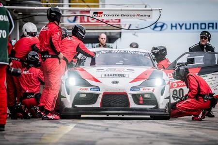 Toyota Gr Supra 24 Horas Nurburgring 4