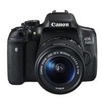 La EOS 750D de Canon con objetivo 18-55mm estabilizado está rebajada en PcComponentes a 579 euros