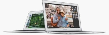Nuevos MacBook Air y el rendimiento de sus unidades SSD