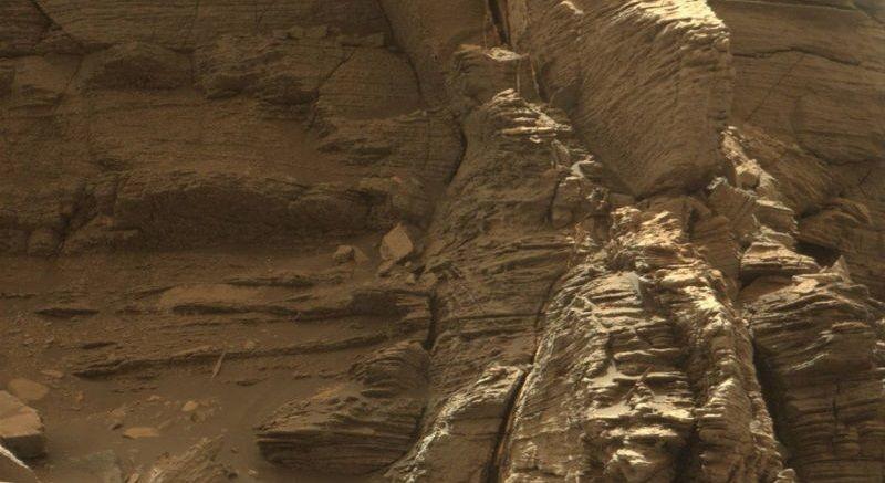 Éstas nuevas imágenes de Marte te hacen creer que estás allí (o que es familiar)