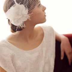 Foto 6 de 13 de la galería novias-de-primavera-tocados-tambien-para-invitadas en Trendencias
