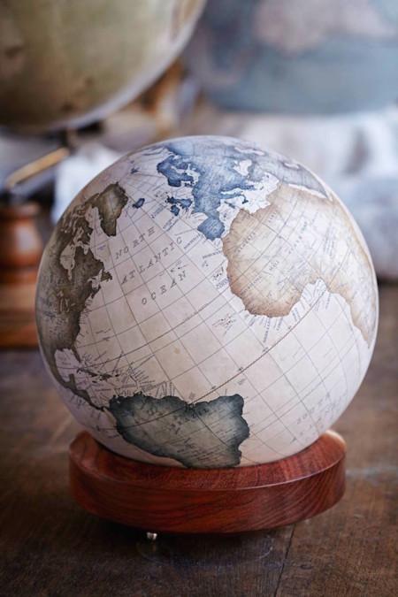 Globemakers 13