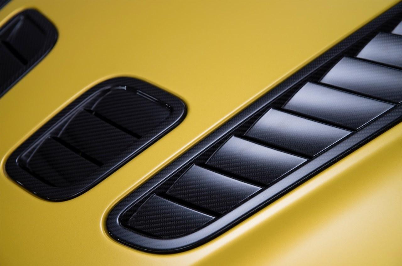 Foto de Aston Martin V12 Vantage S (18/34)