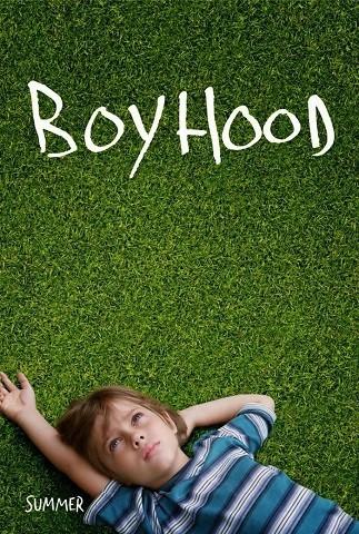 'Boyhood', tráiler y cartel de la revolucionaria película de Richard Linklater