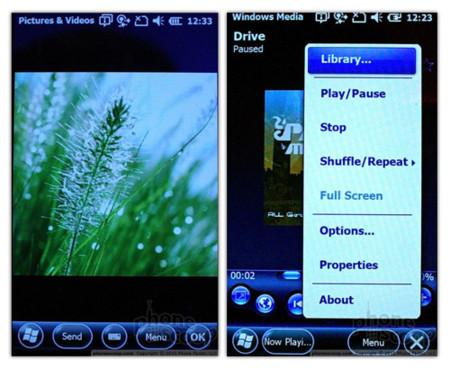 Windows Mobile 6.5.3, un repaso en vídeo de algunas novedades