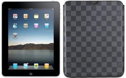 Louis Vuitton crea la funda perfecta para el iPad