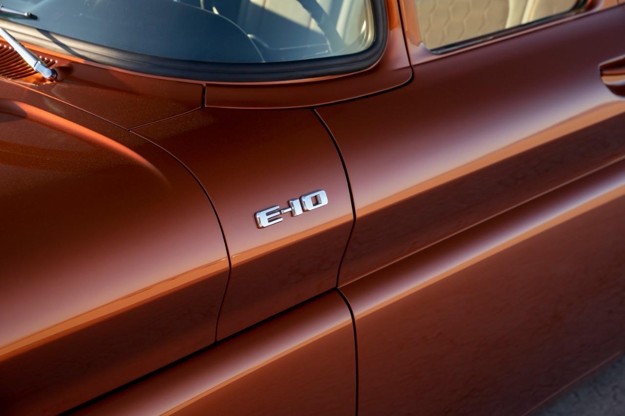 Foto de Chevrolet E-10 concept (5/6)