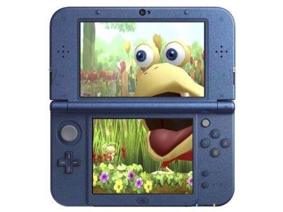 Pikmin regresa, pero con una aventura en 2D y para el Nintendo 3DS