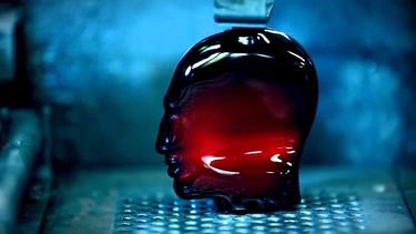 Lo nunca visto el proceso de fabricación del envase de 'Kokorico', la nueva fragancia de Jean Paul Gaultier