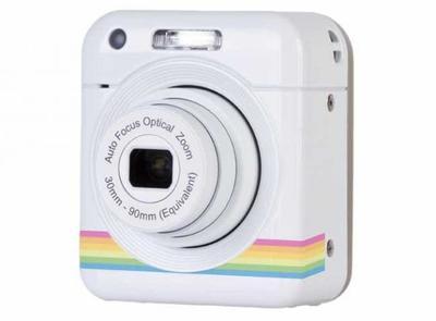 Polaroid pretende competir con la QX1 de Sony y la OPC de Olympus con su iZone