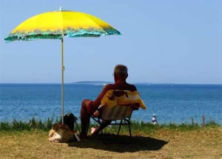 Consejos para practicar deporte al aire libre y protegernos del sol