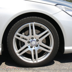 Foto 17 de 25 de la galería mercedes-e-coupe-350-cdi-prueba en Motorpasión