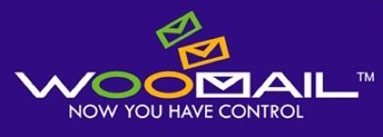 Woomail, otro concepto de la gestión de los mensajes de correo electrónico
