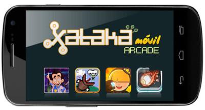 Ligoteos en bares, escapes, ladrones y gusanos. Xataka Móvil Arcade Edición Android (XXIV)
