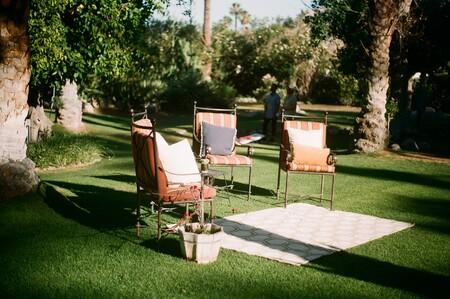 Renueva tu terraza para aprovechar los últimos días de verano con las ofertas top de Amazon: sombrillas, tumbonas, barbacoas...