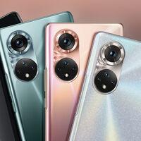 Así es la cámara del Honor 50 Pro, nuevo móvil de la china que (a pesar de que ya no es su filial) se parece mucho al Huawei P50
