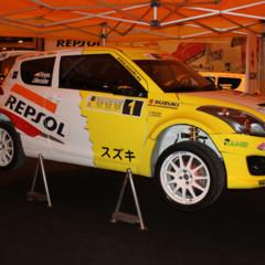 Foto 49 de 119 de la galería madrid-motor-days-2013 en Motorpasión F1