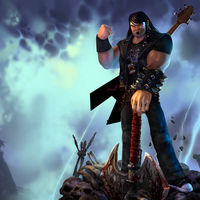 Brütal Legend se puede descargar gratis temporalmente desde Humble Bundle