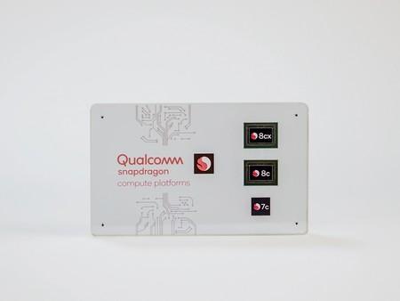 """Snapdragon 7c y Snapdragon 8c: los nuevos chipsets de Qualcomm para lograr las laptops """"siempre conectadas"""" y con días de autonomía"""
