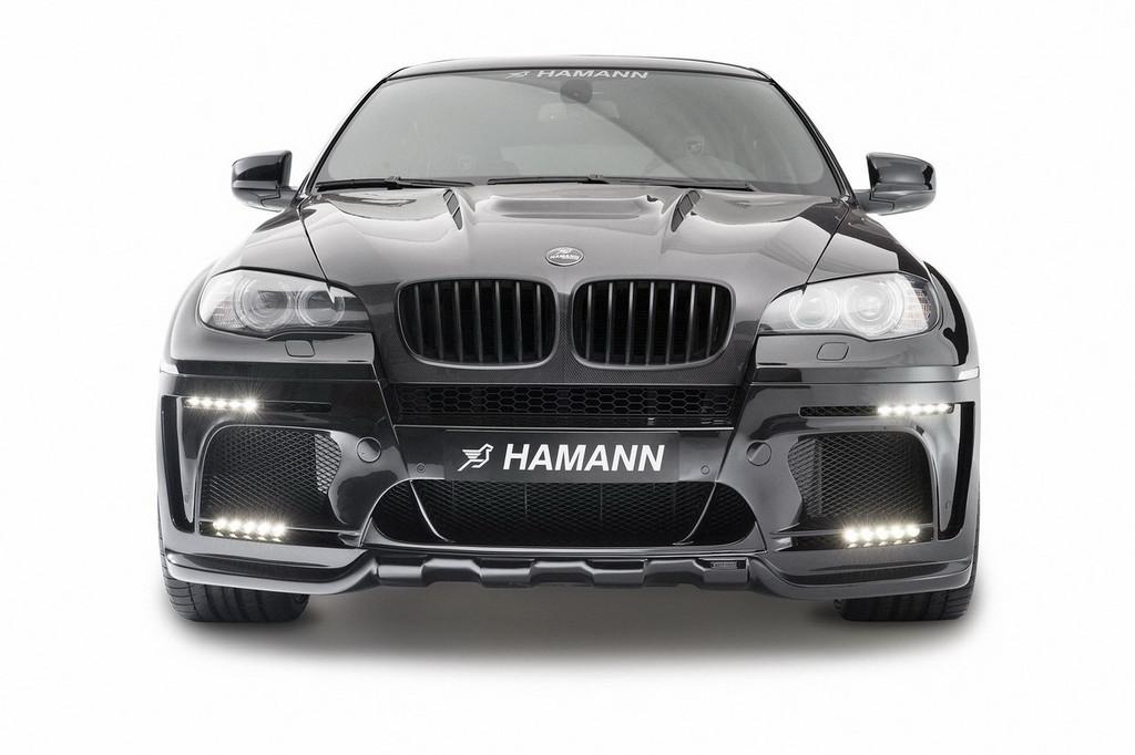 Foto de Hamann BMW X6 Tycoon EVO M (4/19)