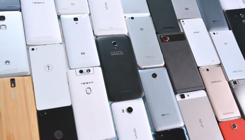 Estos son los mejores smartphones chinos compatibles con las redes LTE de México