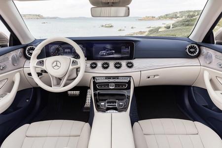 Mercedes-Benz Clase E Cabrio 2017
