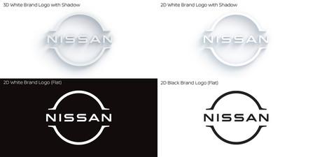 Nuevo Logotipo Nissan 2