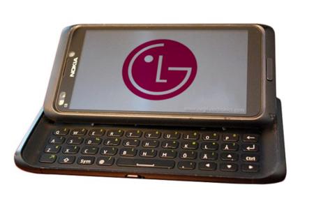 Nokia LG
